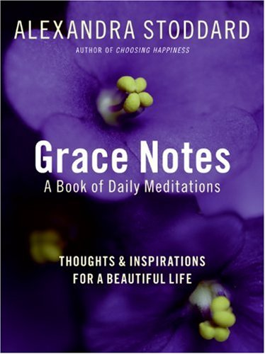 Grace Notes   2007 9780061284632 Front Cover