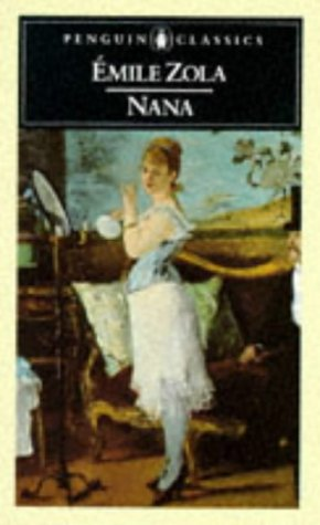 Nana   1972 9780140442632 Front Cover