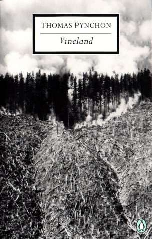Vineland  N/A edition cover