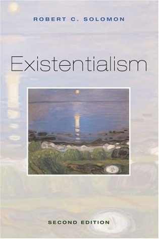 Existentialism  2nd 2005 (Revised) edition cover