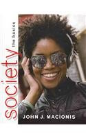 Society The Basics 11th 2011 9780205051632 Front Cover