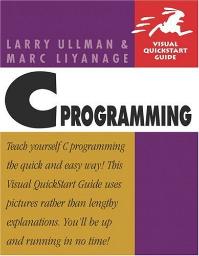 C Programming   2005 edition cover