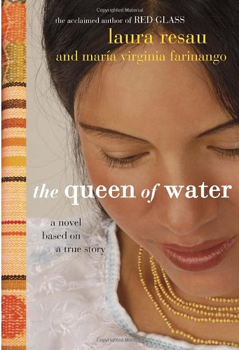 Queen of Water  N/A edition cover