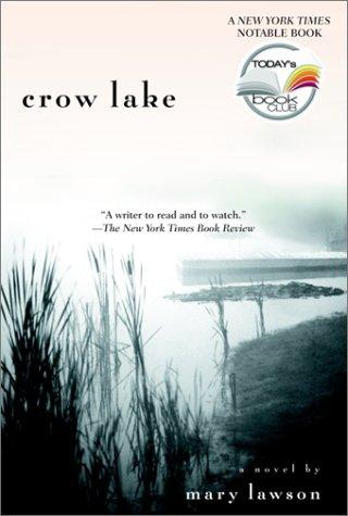 Crow Lake   2002 edition cover