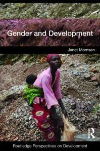 Gender and Development  2nd 2010 (Revised) edition cover