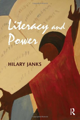 Literacy and Power   2010 edition cover