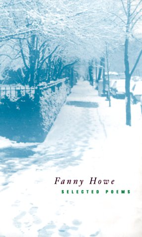 Selected Poems of Fanny Howe   2000 edition cover