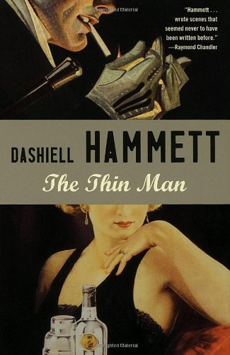 Thin Man   1962 edition cover