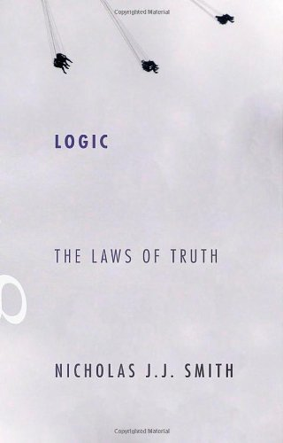 Logic The Laws of Truth  2012 edition cover
