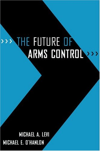 Future of Arms Control   2004 edition cover