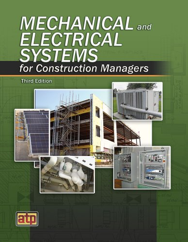 MECHANICAL+ELECTRICAL SYST.F/CONSTRUCT. N/A edition cover