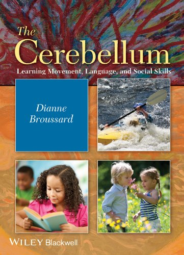Cerebellum Learning Movement, Language, and Social Skills  2013 9781118125632 Front Cover
