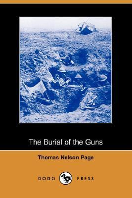 Burial of the Guns  N/A 9781406541632 Front Cover