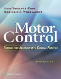 Motor Control  5th 2017 (Revised) 9781496302632 Front Cover