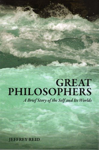 Great Philosophers A Brief Story  2008 edition cover