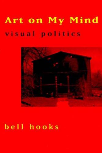 Art on My Mind Visual Politics  1995 edition cover