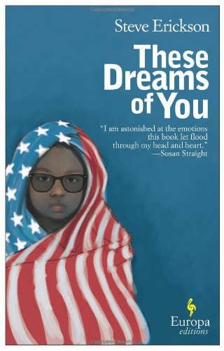 These Dreams of You  N/A edition cover