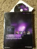 MC101 MEDIA COMPOSER 7 EDITING ESSEN.   N/A edition cover