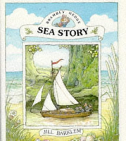 Sea Story (Brambly Hedge) N/A edition cover