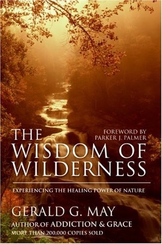 Wisdom of Wilderness Experiencing the Healing Power of Nature N/A edition cover