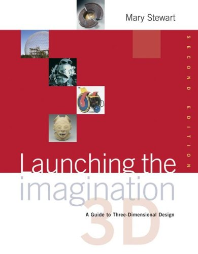 Launching the Imagination  2nd 2006 9780072870633 Front Cover