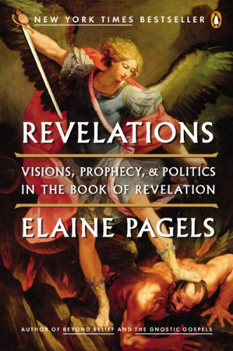 Revelations Visions, Prophecy, and Politics in the Book of Revelation  2013 edition cover