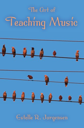 Art of Teaching Music   2008 edition cover