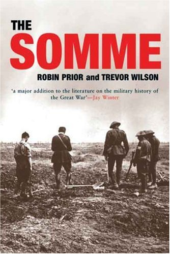 Somme   2006 9780300119633 Front Cover