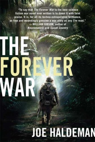 Forever War   2009 9780312536633 Front Cover