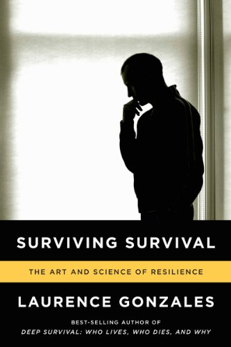 Surviving Survival The Art and Science of Resilience  2013 edition cover