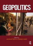 Geopolitics An Introductory Reader  2014 edition cover