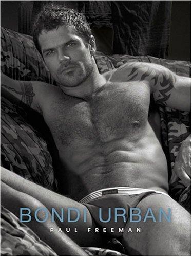 Bondi Urban:  2005 edition cover