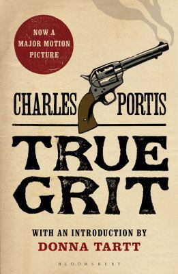 True Grit N/A edition cover