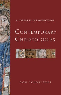 Contemporary Christologies A Fortress Introduction  2010 edition cover