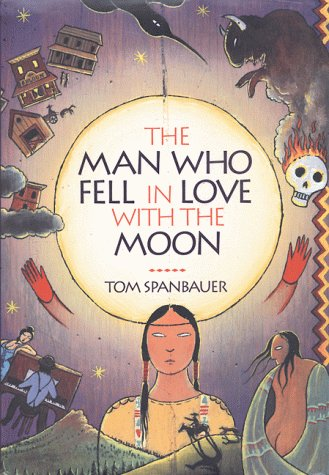 Man Who Fell in Love with the Moon  N/A edition cover