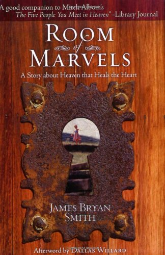 Room of Marvels   2007 edition cover