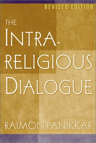 Intrareligious Dialogue   1999 (Revised) 9780809137633 Front Cover