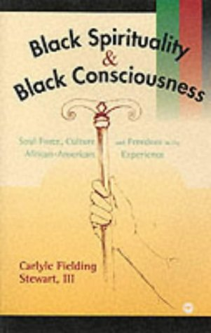 Black Spirituality Papradigm of Human Freedom  1999 edition cover
