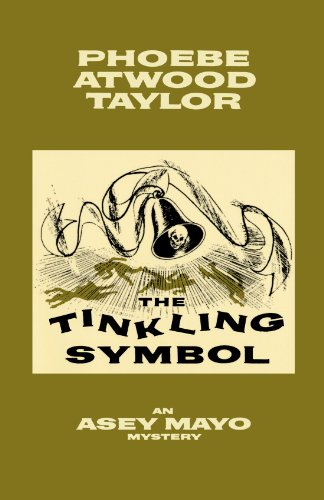 Tinkling Symbol  N/A 9780881502633 Front Cover