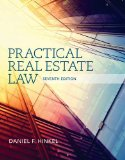 Practical Real Estate Law:   2014 edition cover