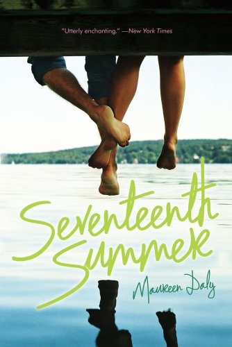 Seventeenth Summer  N/A edition cover