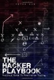 The Hacker Playbook: Practical Guide to Penetration Testing  2014 edition cover