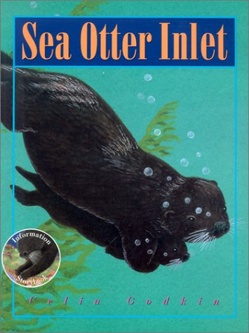Sea Otter Inlet  N/A 9781550416633 Front Cover