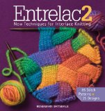 Entrelac 2   2014 9781936096633 Front Cover