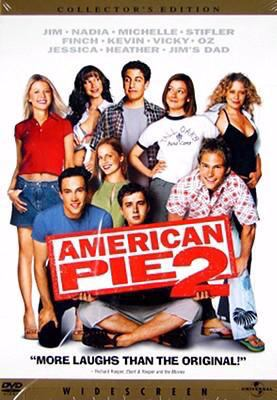 American Pie 2 (Widescreen Collector's Edition) System.Collections.Generic.List`1[System.String] artwork