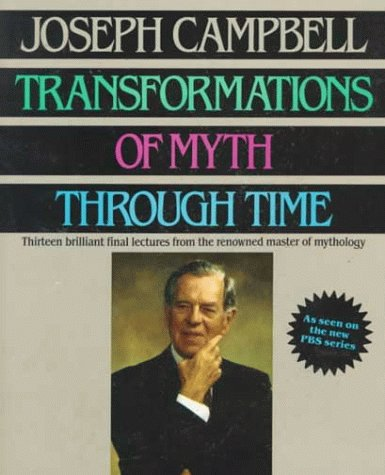 Transformations of Myth Through Time   1990 edition cover
