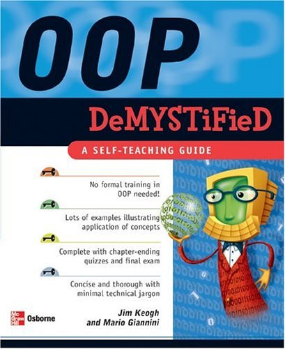 OOP   2004 edition cover