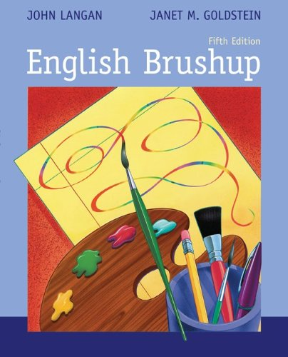 English Brushup  5th 2011 edition cover