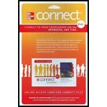Financial and Managerial Accounting Connect Plus Access Card: 16th 2011 edition cover