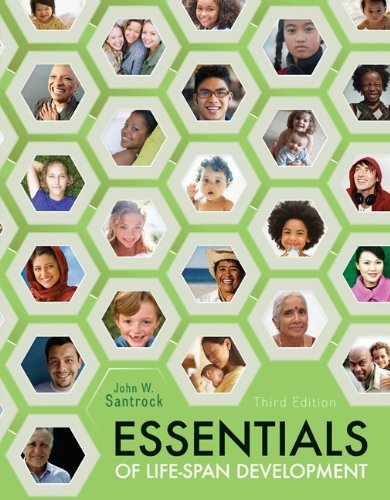 ESSENTIALS OF LIFE-SPAN DEVEL.-ACCESS   N/A edition cover